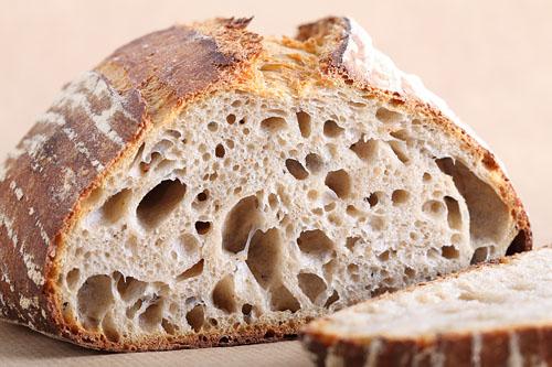 sourdough bread a 100 % hydration sourdough variations on the basic ...