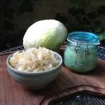 Fermented Foods - blue