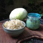 sauerkraut, fermented relishes, beneficial bacteria, dill, juniper, whey, cabbage